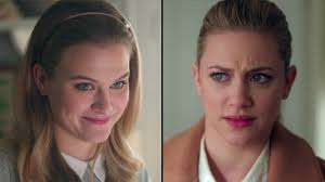"""Literally Everyone HATES The Names Of Polly Cooper's Twins On """"Riverdale"""" -  PopBuzz"""