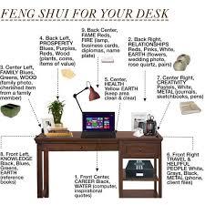 feng shui your desk feng shui your