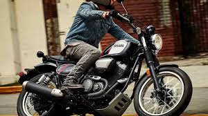 2017 yamaha scrambler scr 950 you