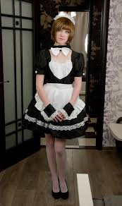 Image result for sissy maid
