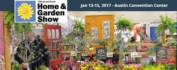 19th annual austin home garden show