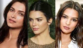how to work the natural makeup look