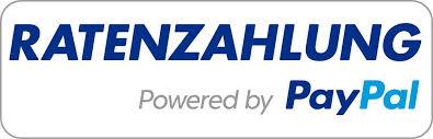 Bildergebnis für paypal ratenzahlung logo