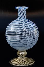 vase mezza filigrana height 17 cm