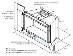 fireplace flue open or closed