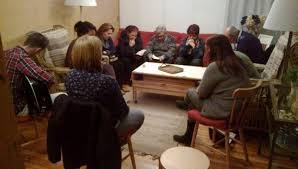 Asamblea Cristiana de Madrid » Nuevas células de oración