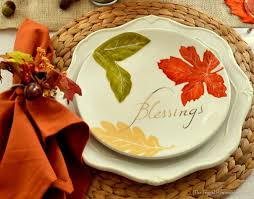 fall table with better homes and