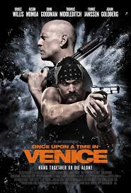 Once Upon a Time in Venice (2017) Subtitrat in Romana