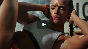 """JAMIE LINDEMAN """"FITNESS VIDEO"""" on Vimeo"""