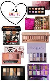 best makeup eyeshadow palette
