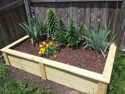 Fence Board Planter Box Diy Fence Planter Boxes Fence Boards
