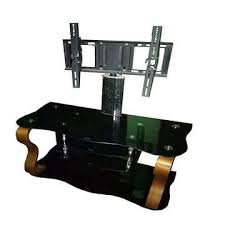 tempered glass tv cabinet stand