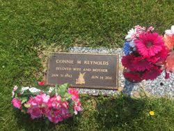 Connie Marie Collins Reynolds (1942-2011) - Find A Grave Memorial