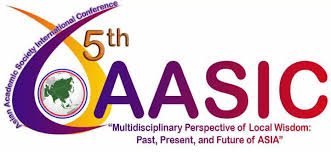 the th asian academic society international conference