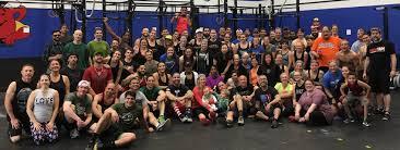 albany s original crossfit gym