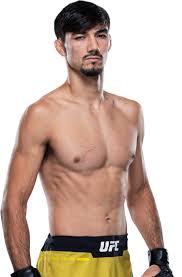 Aaron Phillips | UFC