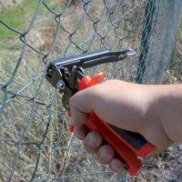 Hog Ring Pliers Malco Products Sbc Fence Installation Essentials