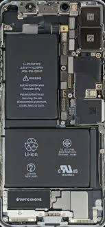 transpas pour l iphone x
