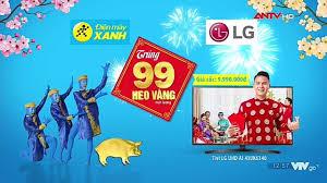 Gốc và tua ngược: Điện Máy Xanh - Tết cùng tivi OLED LG 43 inch ...