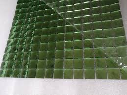 diamond mirror glass mosaic tiles