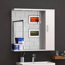 furniture 850mm white gloss bathroom