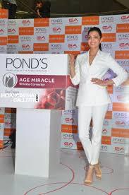 kajal aggarwal at ponds event stills 51
