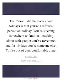the reason i did the book about holidays is that you re a