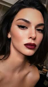 136 best winter makeup looks for the