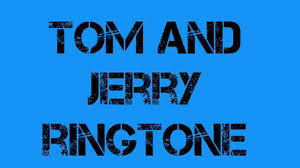 Tom and Jerry Ringtone Punjabi Song SMS Download