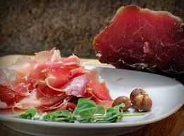 homemade capicola charcuterie recipe