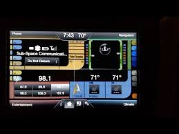 wallpaper to ford sync mytouch screen