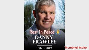 Danny Frawley Tribute (RIP) - YouTube