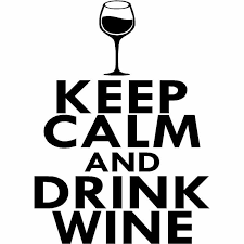 24 9cm 34 3cm Keep Calm Drink Wine Vinyl Decal Car Sticker And Decals Motorcycle Styling Black Sliver C8 1332 Sticker Sticker Tattoosticker Paper For Printing Aliexpress