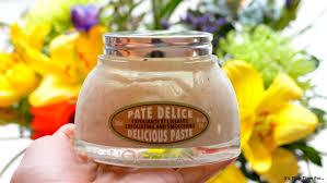 l occitane delicious paste review it