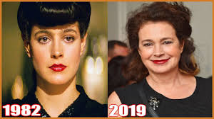 Blade Runner (1982) Cast: Then and Now ☆ 2019 - YouTube