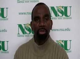 Dr. Carl Haywood Talks About Upcoming NSU Concert Choir Concerts - YouTube