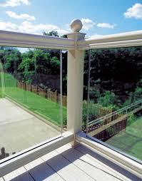 Dream Railing Vinyl Dream Railing Vinyl Deck Fence Patio Railing Railings Outdoor Deck Railings