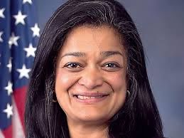 US INdia: Pramila Jayapal-Ilhan Omar-Rashida Tlaib irritant in Indo-US ties  - The Economic Times