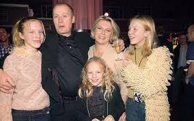 Jennifer Saunders' actress daughter Beattie Edmondson on her crazy ...
