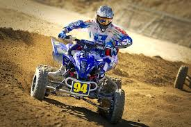 Dustin Nelson Wins Fourth Yamaha/ITP QuadCross Championship – Dirt ...