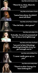 second last one is my fav harry potter ginny harry potter