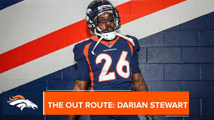 The Out Route: Catching up with S Darian Stewart on his way out of ...