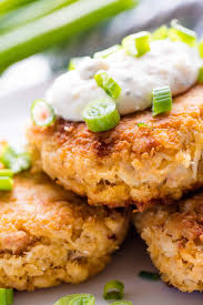 Perfectly Easy Crab Cakes