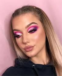 60 pretty and simple makeup looks for