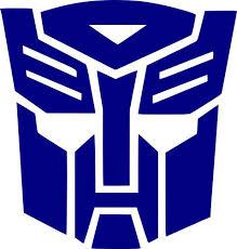 Jp Vinyl Design Transformers Autobots Vinyl Decal 18 Shappire Blue Joonononzoraerae