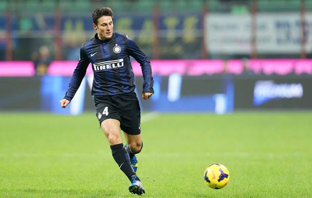 "Image result for Javier Zanetti"""