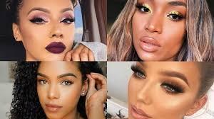 latina makeup artist insram