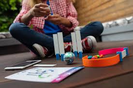 Sphero Mini Activity Kit - Kidstuff