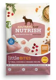rachael ray nutrish little bites small