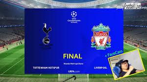 PES 2019 | UEFA Champions League Final